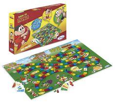 5314.3 - Jogo Mundo das Frutas   Faixa etária: + 8 anos   Medidas: 24 x 5 x 36 cm   Licenciados   Xalingo Brinquedos   Crianças
