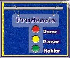 Cordura: Significa reflexionar y ser prudente.  Irene Martínez Barranco.