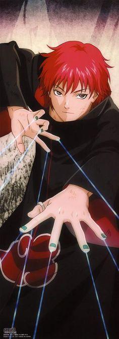 Naruto_Satori