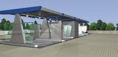 Oportunitatea oferita de constructia unei spalatorii self service in Bucuresti Self Service, Car Wash, Washi, Gazebo, Outdoor Structures, Selfie, Italia, Kiosk, Self Care