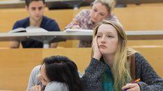 La grande déprime des étudiants français - Le Figaro Étudiant