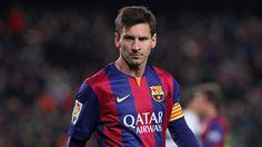 #Messi Barcelonas største stjerne og en af de bedste fodboldspillere i verden