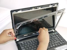 Broken laptop services in chennai - Raminfotech
