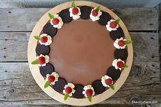 Cheesecakes, Oreo, Deserts, Birthday Cake, Ice Cream, Candy, Nails, Food, No Churn Ice Cream