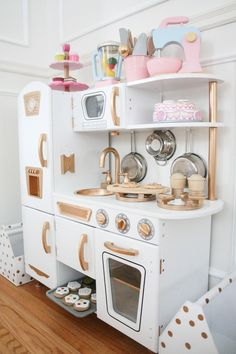 Kids Kitchen Accessories >> 143 Best Play Kitchens Kitchen Accessories Images Wooden