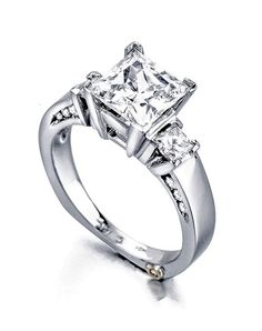 Engagement Rings > Mark Schneider Design