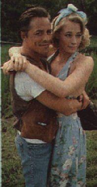 1985 Don Johnson Movie   Starring : Don Johnson, Ava Gardner, Judith Ivey, Jason Robbards ...
