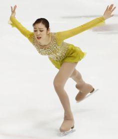 모든 크기   Figure Skating Queen YUNA KIM   Flickr – 사진 공유! #김연아 #YunaKim