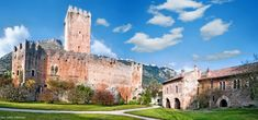 OFFICAL SITE FRC - Garden of Ninfa - Caetani Castle - Fondazione