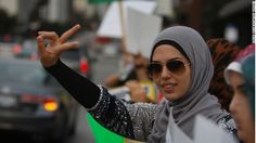 """5 false beliefs about Muslims: """"When you describe the fictional idea of 'The Muslim World' what you are essentially doing is grouping together 1.6 billion people made up of different races and nationalities, who live on different continents, who have different cultures, histories, economies, wealth, living standards, practices, who enjoy different art and music, and you are lumping them all together as if they are all the same. You are suggesting that Iran is Malaysia, which isn't true."""""""