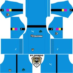 f60c62a8c Online Dream League Soccer Kits 2016 panathinaikos5-1617-dls16
