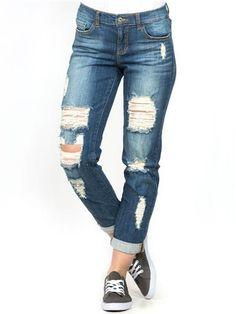 Sneak Peek Ankle Skinny Boyfriend Jeans Boyfriend Jeans, What To Wear, Vanity, Comfy, Ankle, Role Play, Skinny, Clothes For Women, Denim