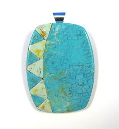 Polymer Clay Pendant  Fabulous Faux Collection  by DivaDesignsInc, $24.00  https://www.etsy.com/listing/162305361/polymer-clay-pendant-fabulous-faux