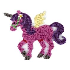 Hama 2670315 Stiftplatte, Pegasus: Amazon.de: Spielzeug