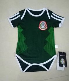 a3f059cace7 2018 World Cup Infant Jersey Mexico Home Replica Football Shirt 2018 World  Cup Infant Jersey Mexico Home Replica Football Shirt | Wholesale Customized  ...