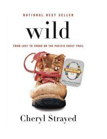 Wild - Oprah's Book Club