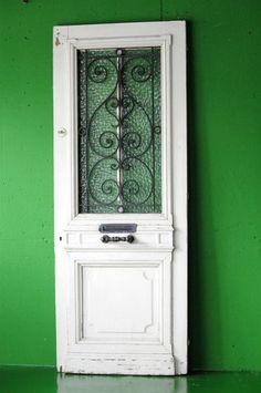 BELGIUM ANTIQUE DOOR ベルギー アンティーク ドア