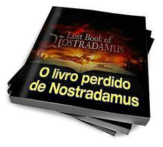 O Livro Perdido De Nostradamus :: CAPIVARA