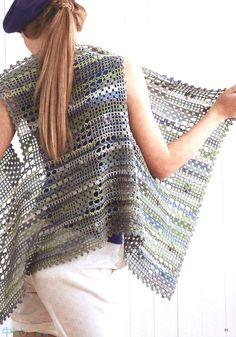 Blog sobre Patrones para Crochet, o Ganchillo, Gráficos y Tutoriales