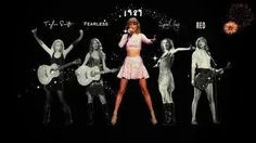 "8 years of Taylor Alison Swift. Guys, the 2 years we've been waiting for ""album 5"" is finally over. It's almost here."