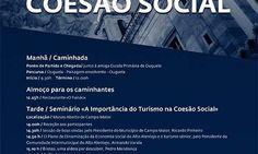 Campo Maior: Turismo e Coesão Social é tema para workshop