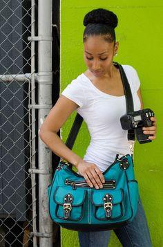 Photography Bag/Camera Bag for DSLR camera: Camera & Photo