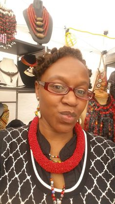 #Neckware at Fest Africa
