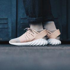 Adidas Originals - Tubular Doom PK Pale Nude - Sneakers men