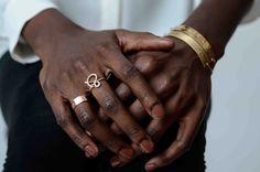 & Ring <3