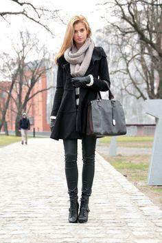 I like this coat