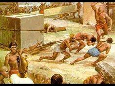 LA SANTA BIBLIA,VERSIÓN BIBLIA DE JERUSALÉN 1976, Éxodo 1