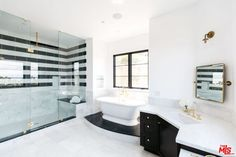 Celebrity Bathrooms - Most Insane Celebrity Bathrooms: Kris Jenner, Marilyn Monroe, Lady Gaga