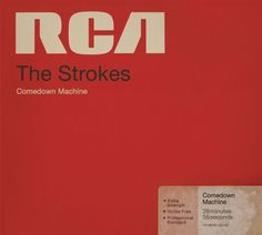The Strokes - One Way Trigger (HD AUDIO) 1080p - YouTube