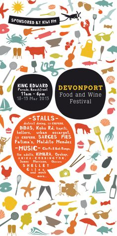 DL Flyer Food and Wine 1-1