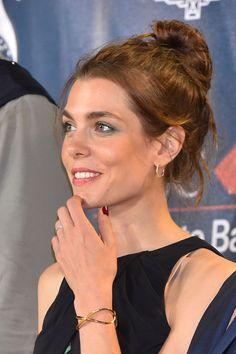 Charlotte Casiraghi #stunning