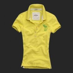 Hollister Outlet online sale Abercrombie Womens Polos  http://www.hollistercoshop.co.uk/abercrombie-womens-polos-046.html