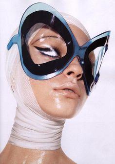 Mario Sorrenti, Vogue Paris