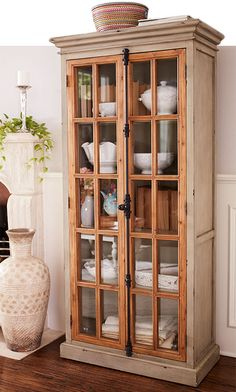 15% off All Accent Chests & Cabinets