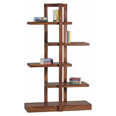 Skyport Wohnling 180cm Bookcase