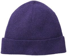 c320b2dcffaa1 Phenix Cashmere Mens HalfCardigan Beanie -- See this great product. (This  is an