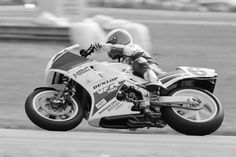 Daytona 1987 Wayne Rainey