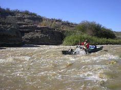 Rio Grande Wild and Scenic River, Texas
