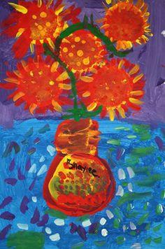 shaylee235's art on Artsonia