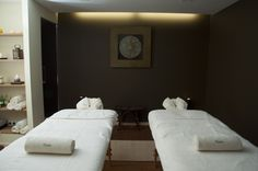 Massage Room For Couples @ Float in Spa www.float-in.pt
