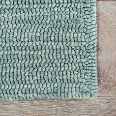 Jaipur Rugs Coastal I-O Coral CoI13 Teal - Latte Area Rug - 69940