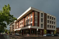 portland mixed use projects - Google Search