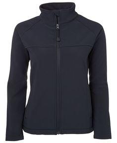 Ladies Layer Jacket 3LJ1