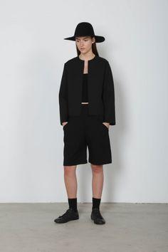 Jacket F02