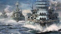 About | World of Warships