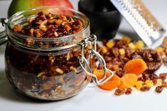 Marsala Mincemeat Recipe with Preserved Ginger Spice – Rekha's Garden & Kitchen